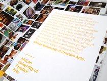 African University of Creative Arts